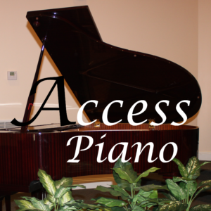 Access Piano of North Kingstown, Rhode Island, teaching piano lessons